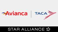Οι Avianca, Taca airlines και Copa airlines είναι τα καινούργια μέλη της star alliance