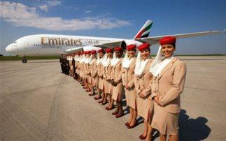 Emirates: Αναζητά εργαζόμενους στην Αθήνα