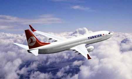 Turkish Airlines: Θεσσαλονίκη - Κωνσταντινούπολη καθημερινά
