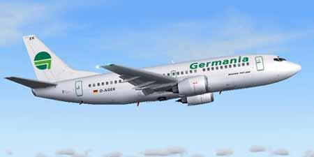 Germania: Νέα δρομολόγια από το Ηράκλειο και την Κέρκυρα για Βρέμη