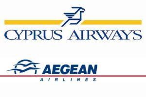 Θεσσαλονίκη: Νέες πτήσεις με Aegean και Cyprus Airways