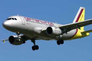 Germanwings: Ανόβερο και Θεσσαλονίκη απευθείας σύνδεση