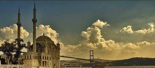 Κωνσταντινούπολη: Η Αυτοκράτειρα