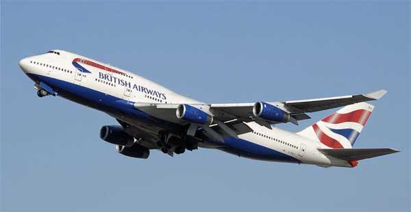 British Airways: Σύνδεση της Αγγλίας με Μύκονο και Σαντορίνη