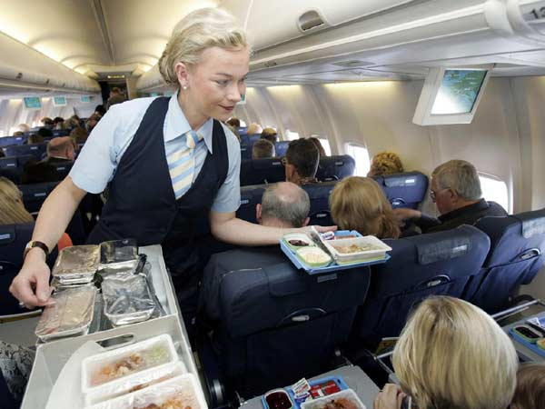 Έξι μυστικά που οι αεροπορικές δεν ανακοινώνουν στους επιβάτες τους!