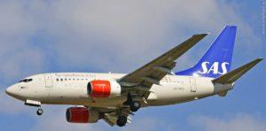 Αεροπορικά Θεσσαλονίκη - Κοπεγχάγη